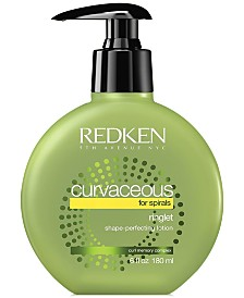 Redken Curvaceous Ringlet, 6-oz., from PUREBEAUTY Salon & Spa