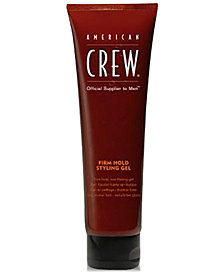 American Crew Firm Hold Gel, 3.3-oz., from PUREBEAUTY Salon & Spa