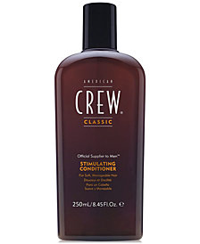American Crew Stimulating Conditioner, 8.45-oz., from PUREBEAUTY Salon & Spa