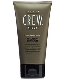 Shave Precision Shave Gel, 5-oz., from PUREBEAUTY Salon & Spa