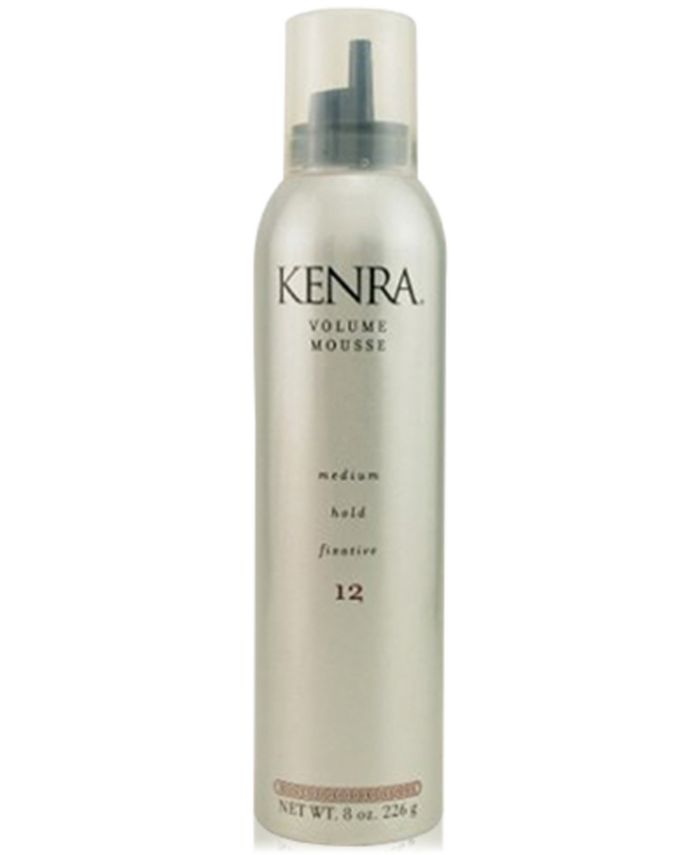 Kenra Professional - Volume Styling Mousse, 8-oz.