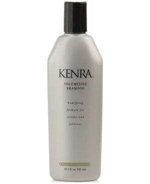 Kenra Professional Volumizing Shampoo, 10-oz, from Purebeauty Salon & Spa