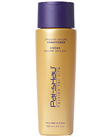 Pai Shau Opulent Volume Conditioner, 8.5-oz., from PUREBEAUTY Salon & Spa