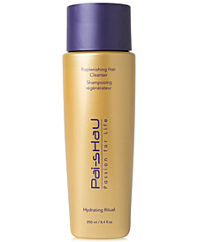 Pai Shau Replenishing Hair Cleanser, 8.4-oz., from PUREBEAUTY Salon & Spa