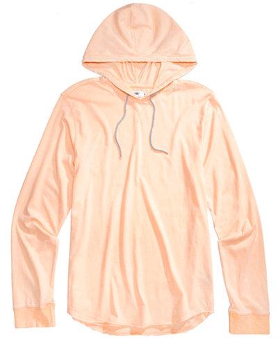 Univibe Men's T-Shirt Hoodie