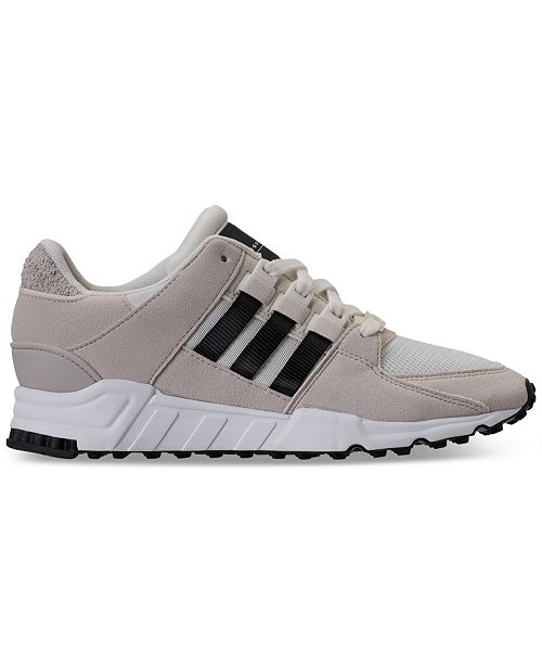 Mens EQT Support Rf Fitness Shoes, Blue adidas