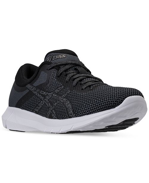 8412e1e412f2 Asics Men s Nitrofuze 2 Running Sneakers from Finish Line   Reviews ...