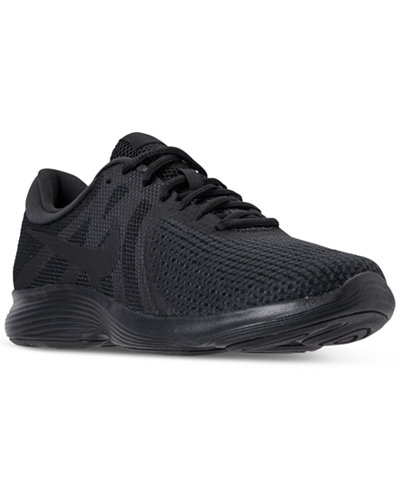 Nike Mens Revolution 4 Running Sneakers from Finish Line