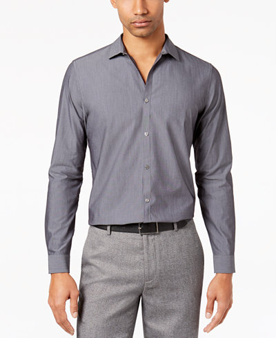 Calvin Klein Men's Infinite Slim Fit Shirt