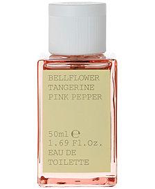 Korres Bellflower Tangerine Pink Pepper Eau de Toilette, 1.7-oz.