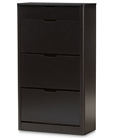 Cayla Cabinet, Quick Ship
