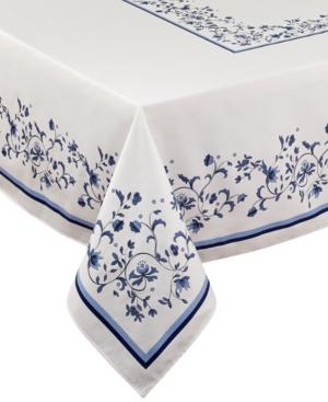 Portmeirion Blue Portofino 60 x 120 Tablecloth