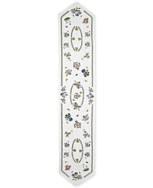 "Portmeirion Botanic Garden 72"" Table Runner"