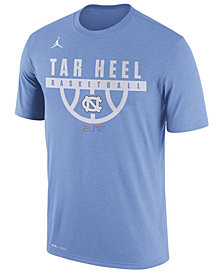 Nike Men's North Carolina Tar Heels Basketball Legend T-Shirt