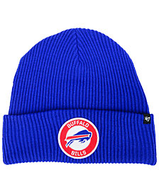 '47 Brand Buffalo Bills Ice Block Cuff Knit Hat