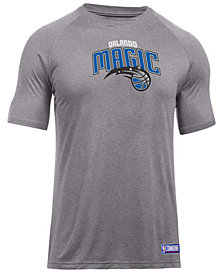 Under Armour Men's Orlando Magic Primary Logo T-Shirt