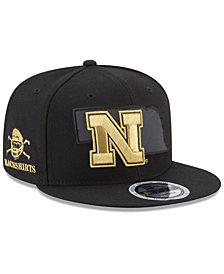 New Era Nebraska Cornhuskers State Flective 9FIFTY Snapback Cap