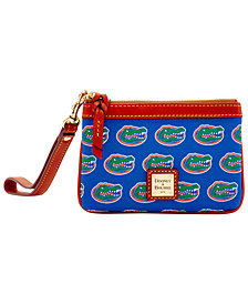 Dooney & Bourke Florida Gators Exclusive Wristlet