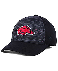 Top of the World Arkansas Razorbacks Flash Stretch Cap