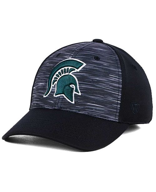 Top of the World Michigan State Spartans Flash Stretch Cap