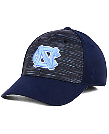 Top of the World North Carolina Tar Heels Flash Stretch Cap