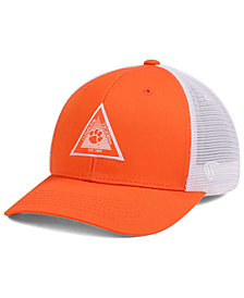 Top of the World Clemson Tigers Present Mesh Cap