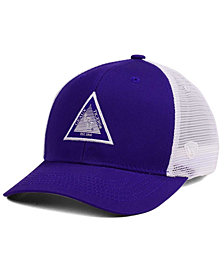 Top of the World LSU Tigers Present Mesh Cap