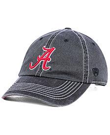 Top of the World Alabama Crimson Tide Grinder Adjustable Cap