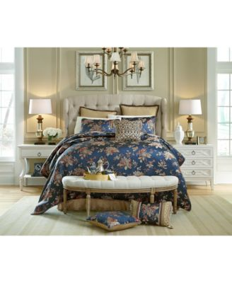 CLOSEOUT! Calice 4-Pc. Queen Comforter Set