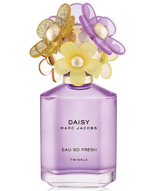 07f25c6304810 Marc Jacobs Daisy Eau So Fresh Twinkle Eau de Toilette Spray