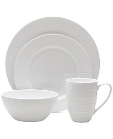 Mikasa Cheers 16-Pc. Dinnerware Set, Service For 4