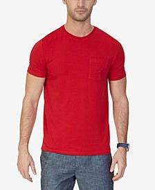 Men's Big & Tall Anchor Pocket T-Shirt