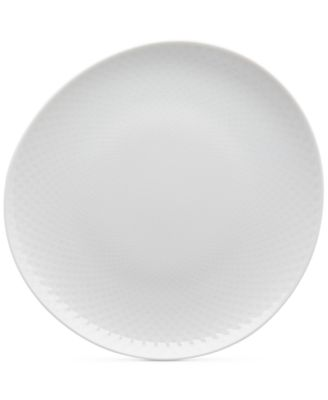 Junto Flat Salad Plate