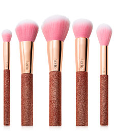 Tarte 5-Pc. Goal-Getters Contour Brush Set