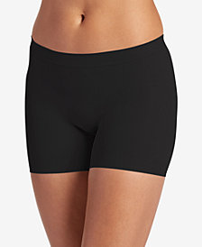 Jockey Skimmies Short Length Slip Shorts 2108, also available in extended sizes