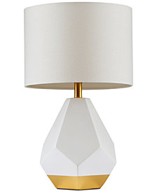 JLA Facet Table Lamp