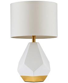 JLA Facet Table Lamp