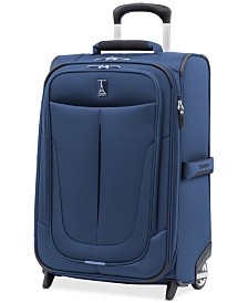 "Travelpro Walkabout 4 22"" Rollaboard Carry-On Suitcase, Created for Macy's"