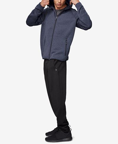 32 Degrees Men's Fleece Tech Hoodie & Jogger Pants