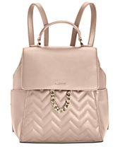 Nine West Tulip Quilted Small Backpack