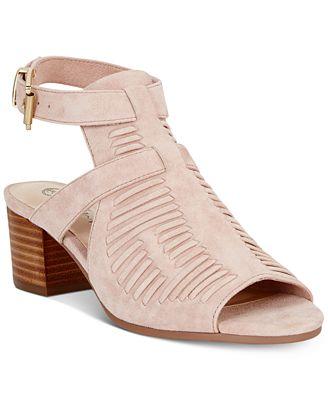 Bella-Vita Finley Sandals