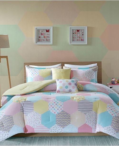 Urban Habitat Trixie 5-Pc. Comforter Sets