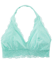 Maidenform Lace Halter Bra, Little Girls & Big Girls