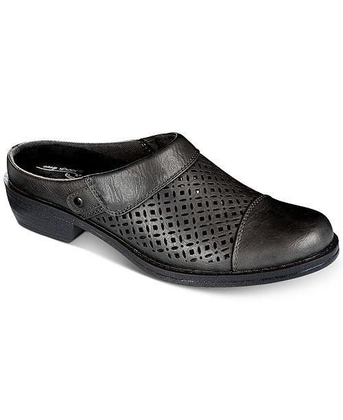 Easy Street Evette Mules Women's Shoes 2LXXr