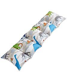 """Little Foot 26"""" x 100"""" Caterpillow Long Pillowcase"""