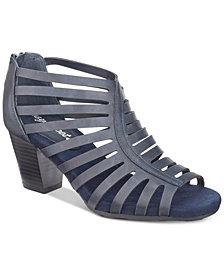 Easy Street Dreamer Sandals