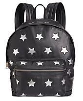 Steve Madden Star Small Backpack