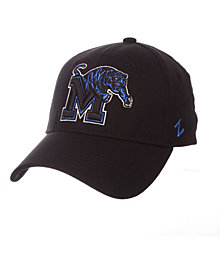 Zephyr Memphis Tigers Finisher Stretch Cap