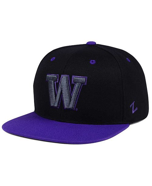 new product b6201 e3963 ... hot zephyr. washington huskies phantom snapback cap. be the first to  write a review