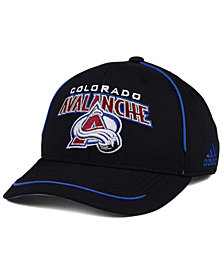 adidas Colorado Avalanche Piper Adjustable Cap